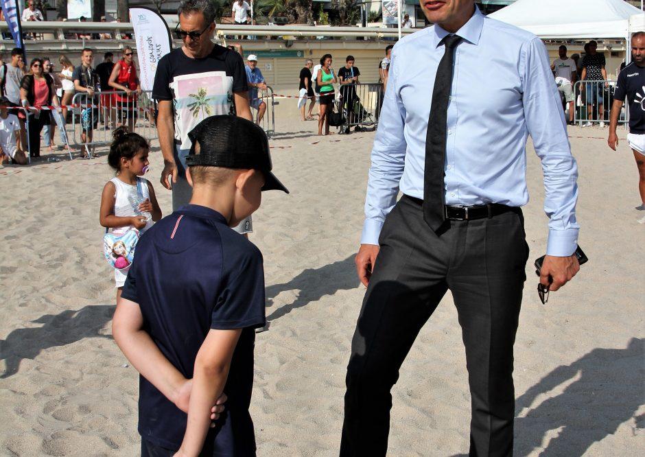 BEACH SOCCER – CANNES (14 juin 2017)