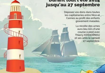 Les Capitaineries du Cœur (27 septembre 2014)