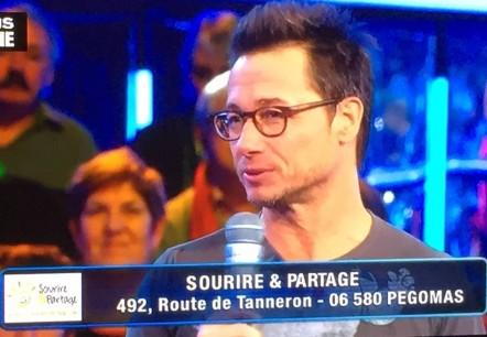 Stéphane ROUSSEAU dans «n'oubliez pas les paroles» France2 (08 janvier 2015)