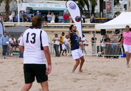 BEACH SOCCER -part01 (01er juin 2016)